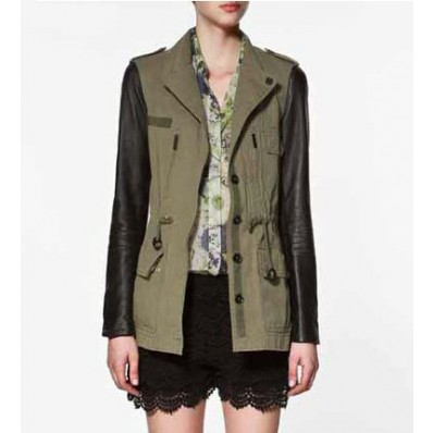 outerwear-pu-leather-splicing-army-green-coat-004182